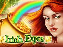 Вулкан-автомат Ирландские Глаза