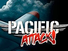 Играйте на реальные деньги в Тихоокеанская Атака