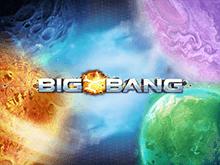 Игровой автомат Большой Взрыв на деньги