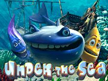 На Морской Глубине от Бетсфот: официальный слот