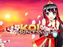 Принцесса Кои от НетЕнт – популярный автомат