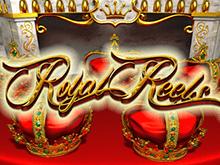 Royal Reels: онлайн-слот на реальные деньги
